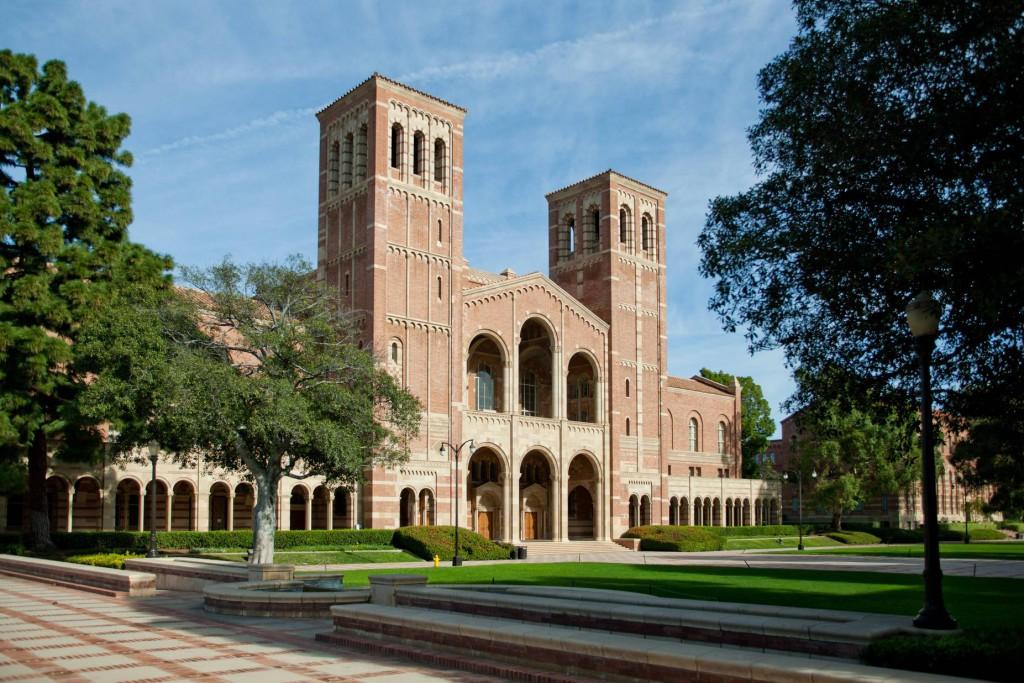 UCLA sede